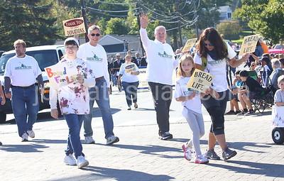 Bread For Life Parade Photos