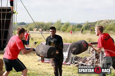1430-1500 21-09 Gladiators