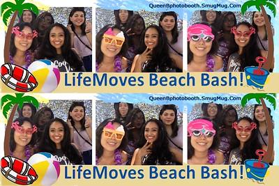 LifeMoves Beach Bash