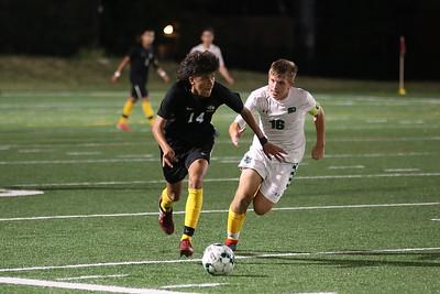 2021-09-16 Soccer vs ND