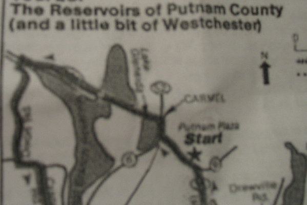 The Reservoirs of Putnam County