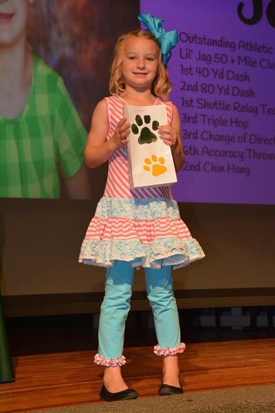 Elementary Awards Ceremony