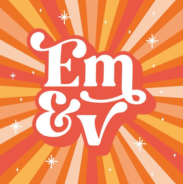 Em & V