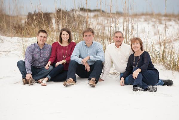 Shoemaker Family 12-30-2013