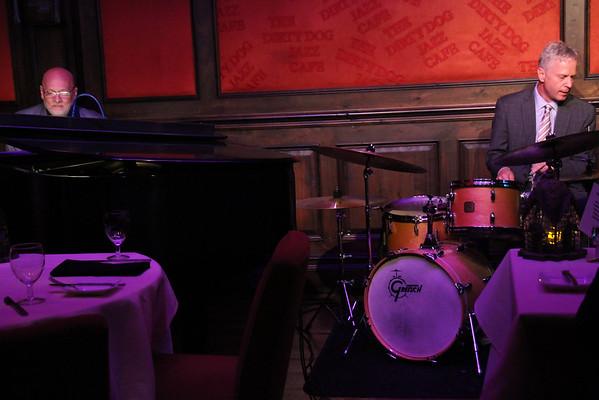 Pete Siers Trio - Dirty Dog - 09-10-2014