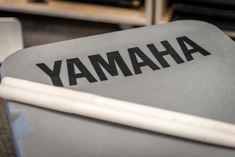 2019 Yamaha Drumline Camp