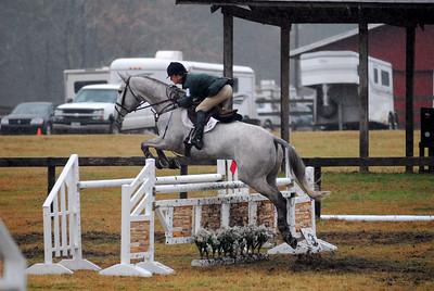 090301 USEA Horse Trial