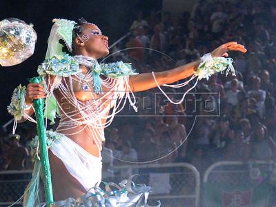 Lapa & the Samba Revival