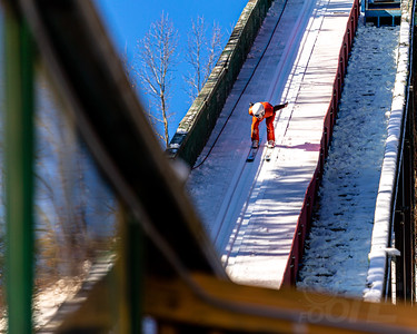 2020 Harris Hill Ski Jump - Saturday