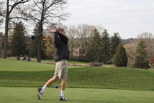 GA-PC Day: Golf