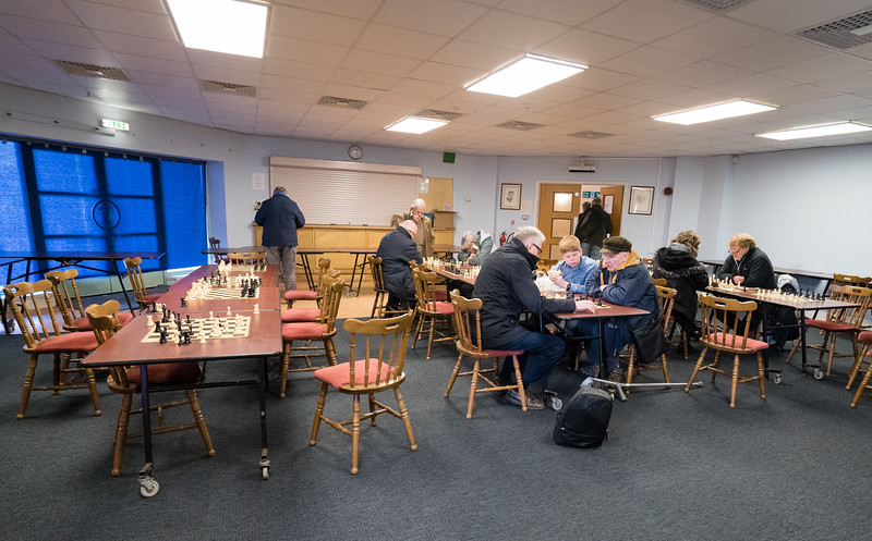 Analysis Room