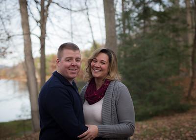 Gregg & Daika Engagement Photos