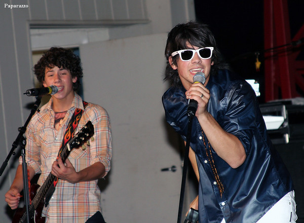 Jonas Brothers Concert Photos (Volume One)