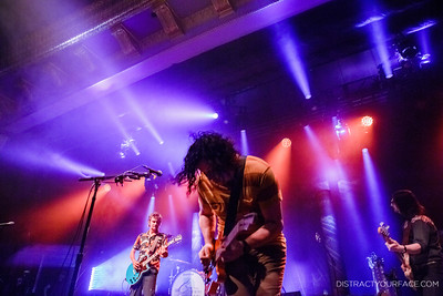 The Raconteurs | July 14, 2019 |  Eagles Ballroom | Milwaukee