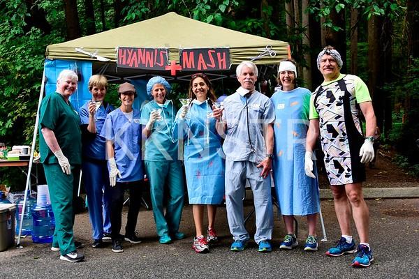 Jul 13, 2019 - Hyannis MASH aid station