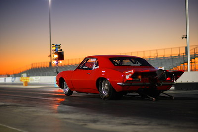 Dallas Raceway 10-14-11