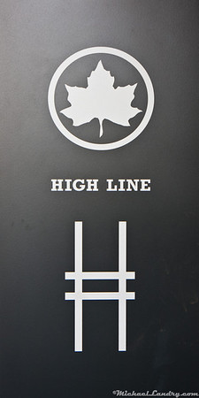 The High Line, Manhattan