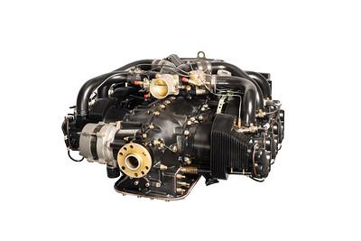 PINNACLE - FINAL ENGINE IMAGES