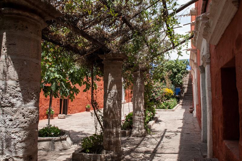 Convento De Santa Catallina