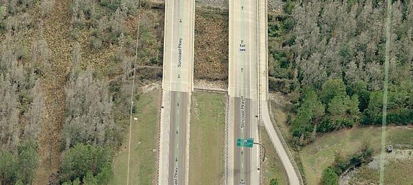 I-95/Bulter Blvd Interchange