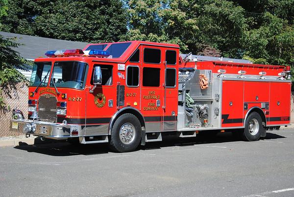 East Freehold Fire Company Station 16-2