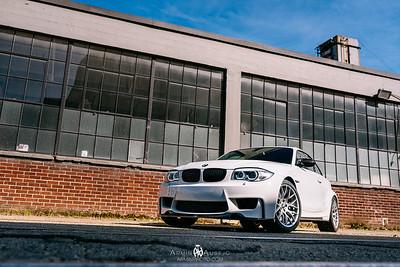 Will's BMW 1M