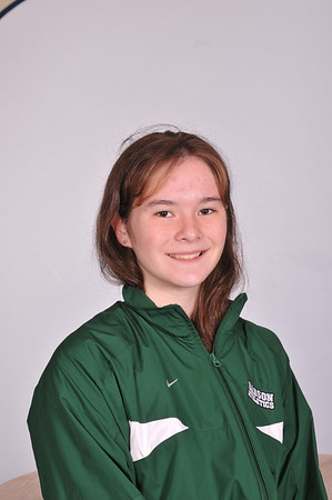 BABSON WOMEN'S SWIMMING