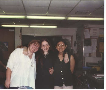 1994 Theatre Seniors Misty Petty Christina Shor.jpg