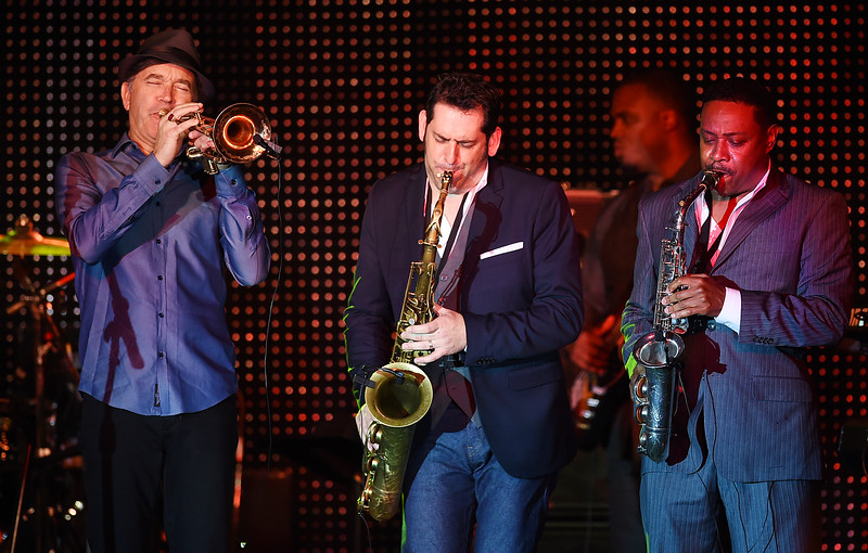 Jazz Festival 2016