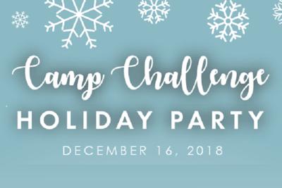 Camp Challenge 12/16/18