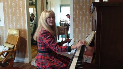 A Homestead Christmas 2014