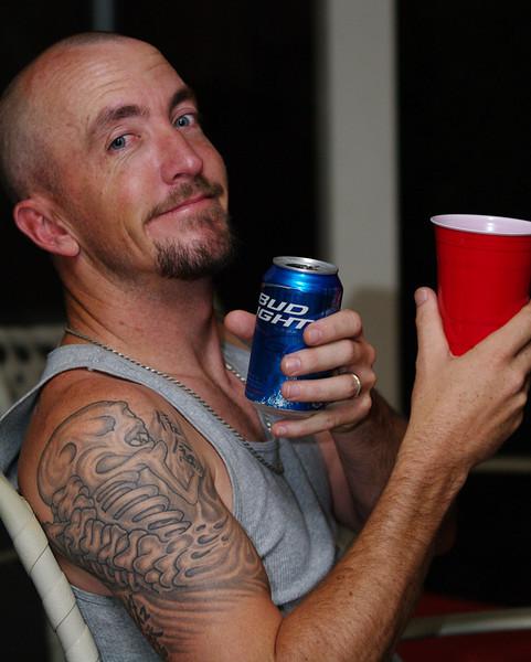 Jason's 30th Birthday Party, 8-6-2010