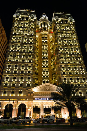 2014_08_07, Rose Hotel, Hamdan Street, Abu Dhabi