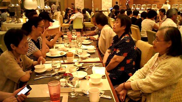 Macao Reunion 2011 video