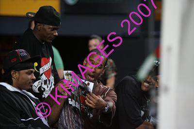 @ the Kings - 9-11-07
