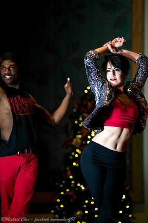 Dance Events & Performances