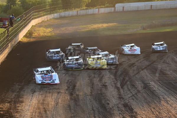 2016 Lucas Oil MLRA Farley Speedway
