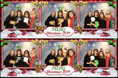 Palo Alto Dental Group Holiday Party 2019