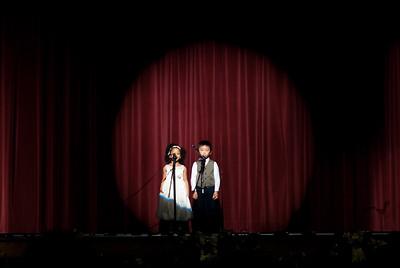 12/03 - Christmas Concert