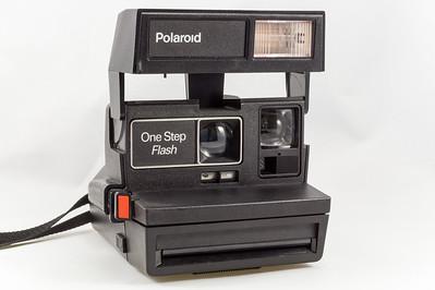 One Step Flash, 1986