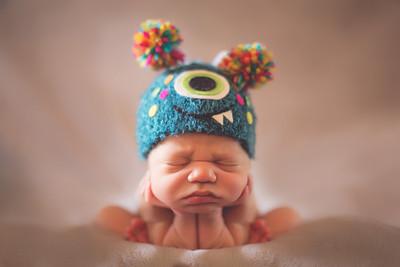 Kayne - Newborn