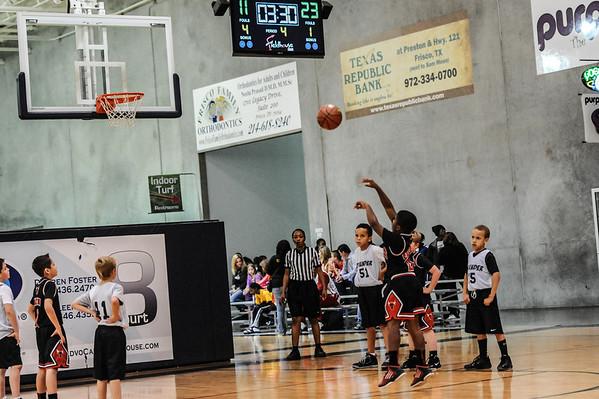 Fieldhouse Bulls Basketball 01