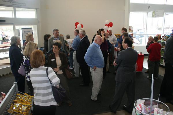 2011-05-09 Walgreen's Ribbon Cutting Event