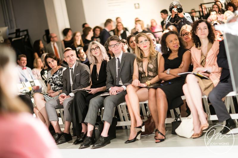 Pratt 2014 Fashion Show