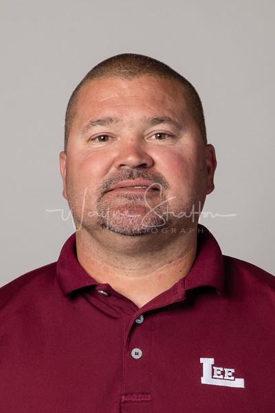 Coach Hartman