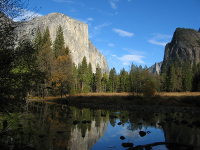 Yosemite 2007