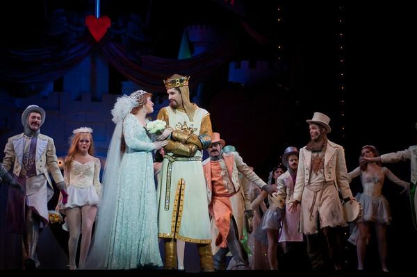 5th Avenue Theatre's Rising Star Project: Spamalot