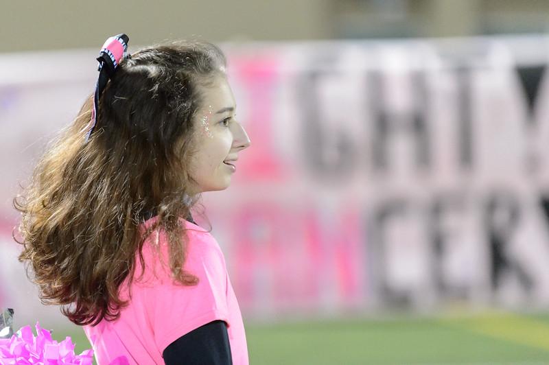 THS Varsity Football vs West Linn