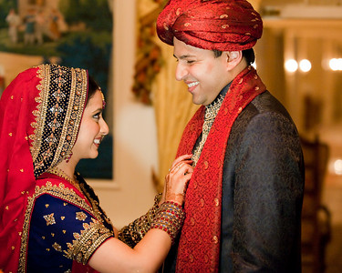 Nabila & Ozhan Mehndi+Wedding Gallery