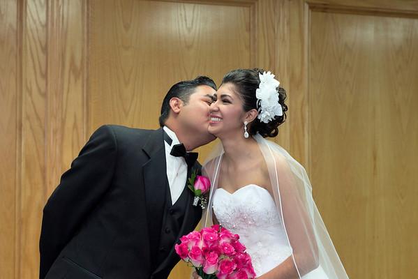 Monica & Jonathan's Wedding